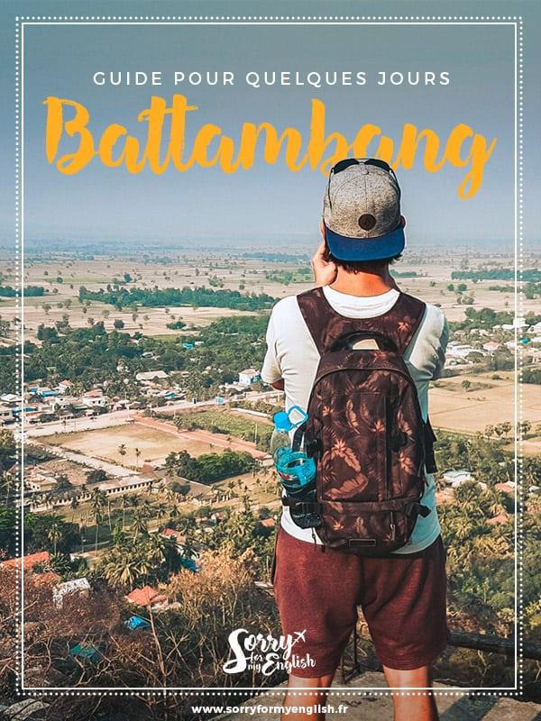 Un détour par Battambang : à faire ou pas ?